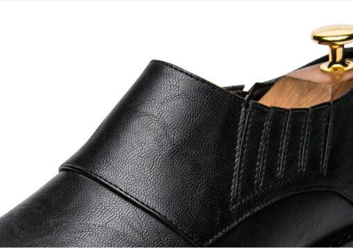 giày nam không dây,giày tây nam, giày nam