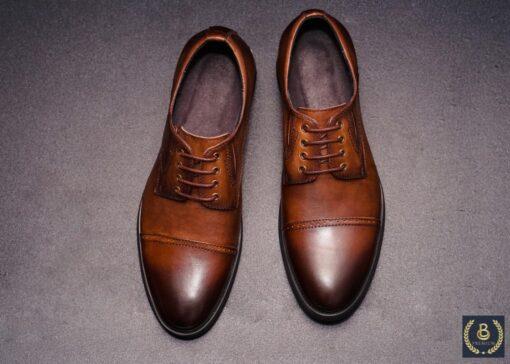 Giày tây nam cao cấp Ryo Brother V