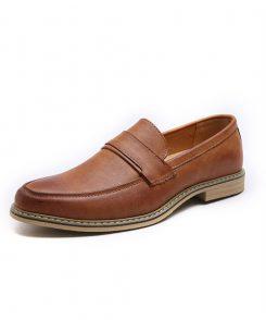 Giày Lười loafer Brother No.5 - Giá giày 699K