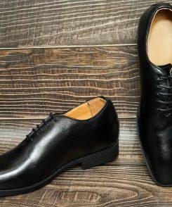 giày tay nam oxford tang chieu cao 6cm