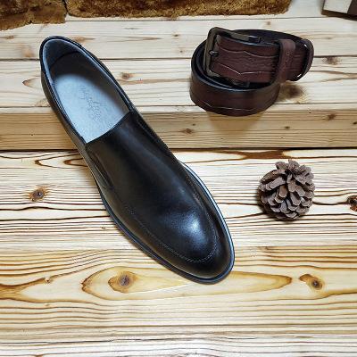 Giày tây nam Loafer Brother No.2 - giày lười